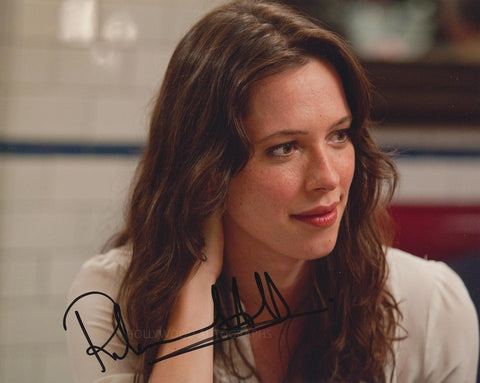 REBECCA HALL - The Town