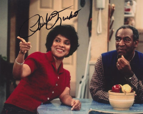 PHYLICIA RASHAD - The Cosby Show - (3)