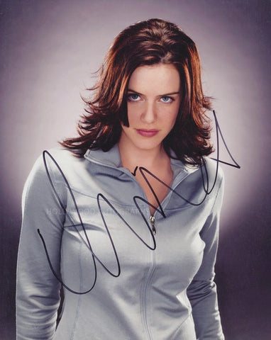 MICHELLE RYAN - The Bionic Woman