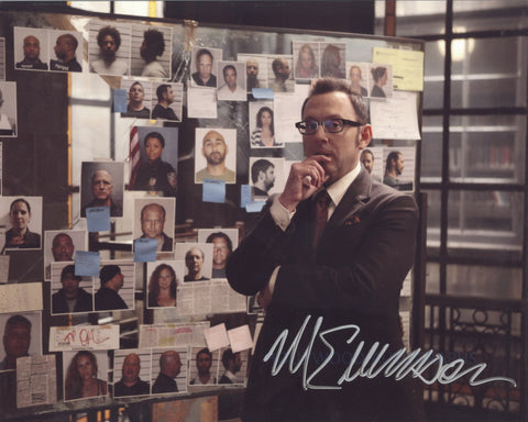 MICHAEL EMERSON - Person Of Interest