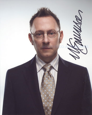 MICHAEL EMERSON - Person Of Interest - (2)