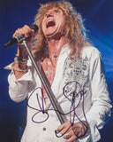 DAVID COVERDALE - Whitesnake - (10)