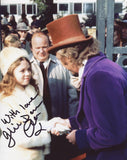 JULIE DAWN COLE - Willy Wonka & The Chocolate Factory - (3)