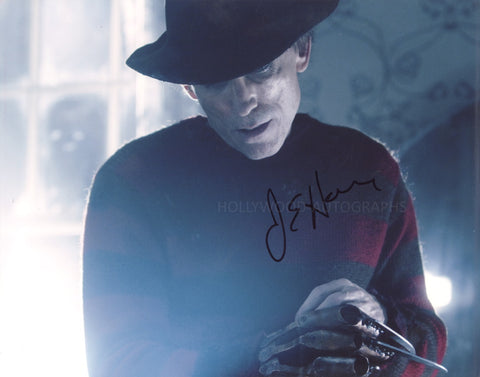JACKIE EARLE HALEY - A Nightmare On Elm Street