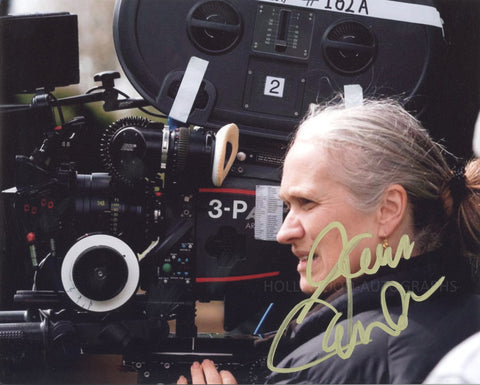 JANE CAMPION - Hollywood Director
