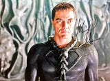"MICHAEL SHANNON - Superman - 12"" x 16"" - (2)"