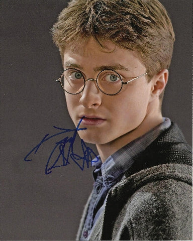 DANIEL RADCLIFFE - Harry Potter (02)