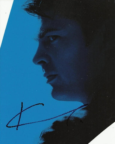 KARL URBAN - Star Trek - (1)