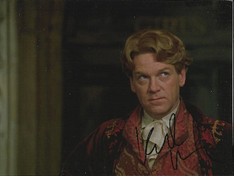KENNETH BRANAGH - Harry Potter - (7)