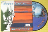 "ROGER TAYLOR - SURRENDER 7"" Signed Vinyl Picture Disc - Queen"