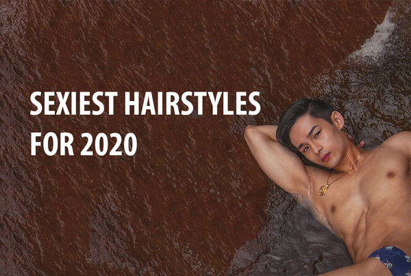 Top 5 Sexiest Hairstyles of of 2020