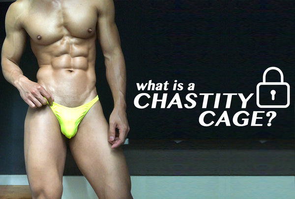 What is a Chastity Cage?