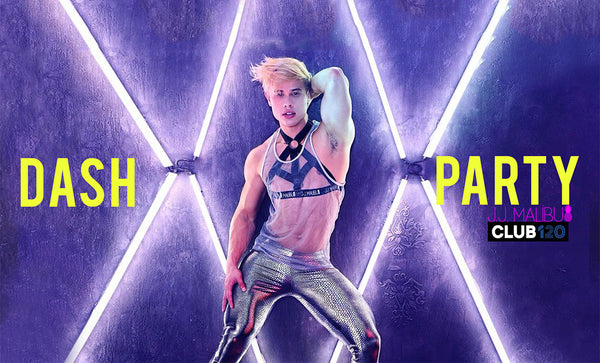 JJ Malibu Dash Party!