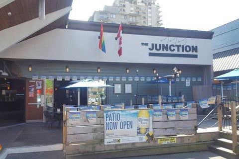 the junction vancouver
