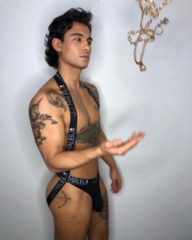 RickyRoman for JJ Malibu