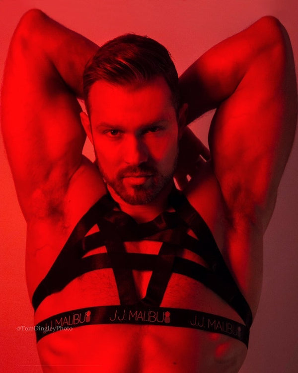 Hex Boyfriend Harness