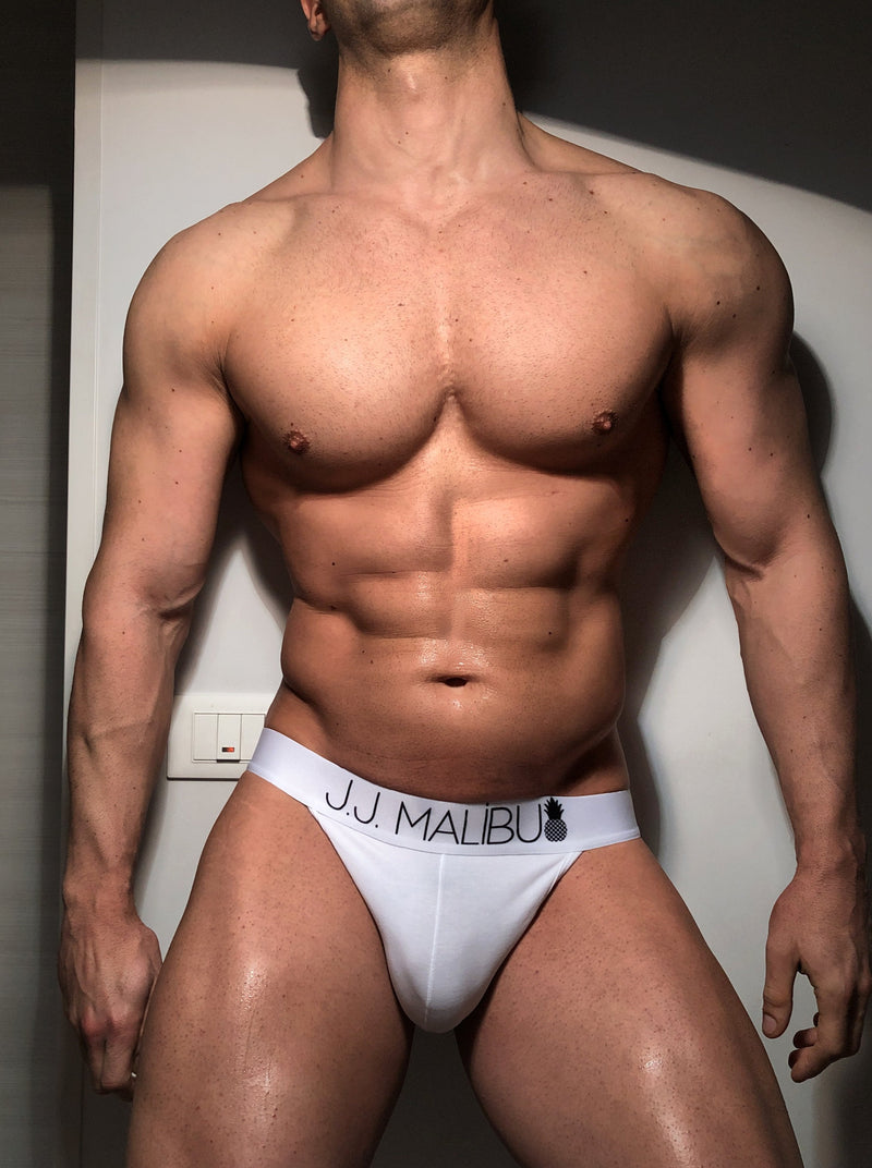 JJ Bikini Brief - Commander