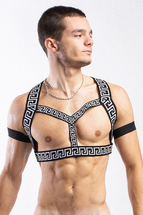 Conspiracy Harness - Aztec
