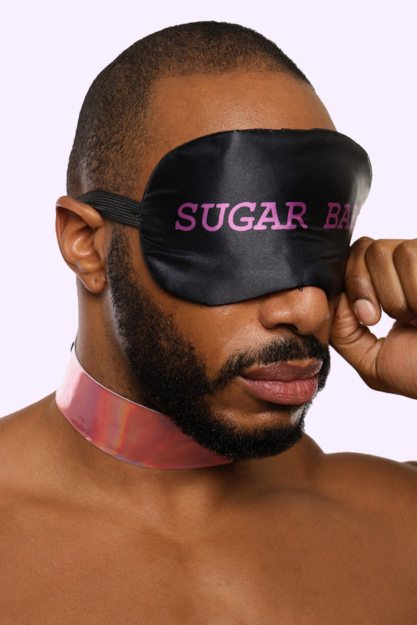 JJ Eye Masks- Sugar Baby
