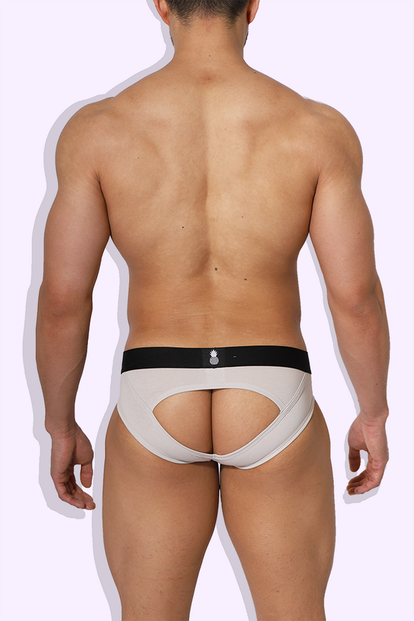 Fantasy Briefs - Chrome
