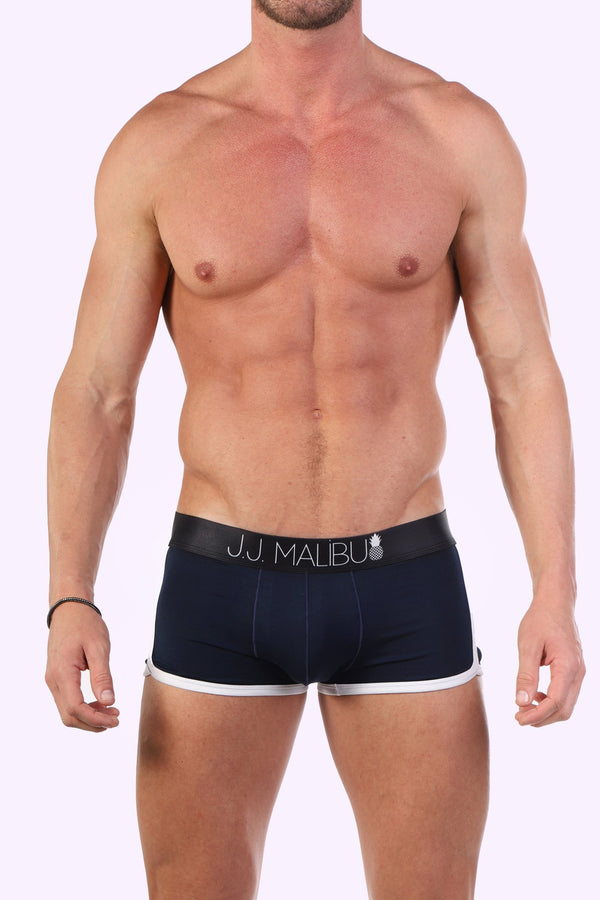 Decathlon Boxers - Athlete - J.J. Malibu
