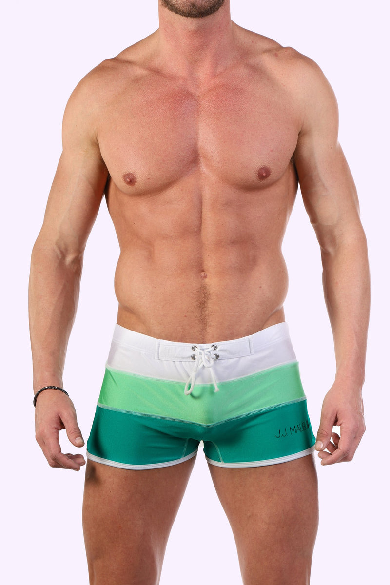 JJ Sporty Swim Trunk - Ibiza - J.J. Malibu