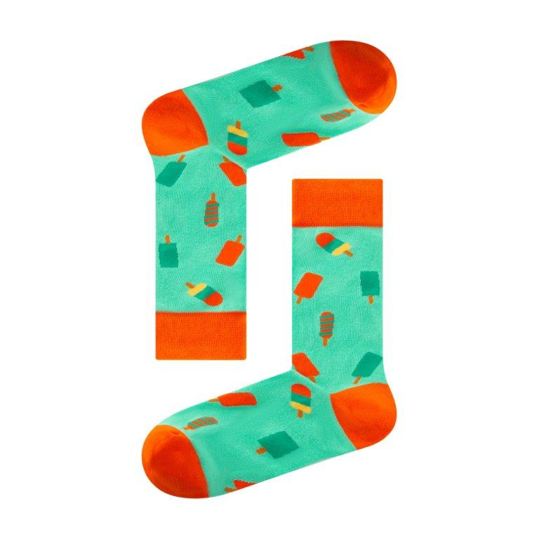 Socksicle