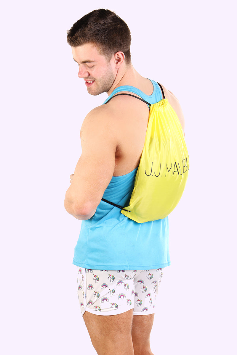 Free JJ 'No Strings Attached' Bag - J.J. Malibu