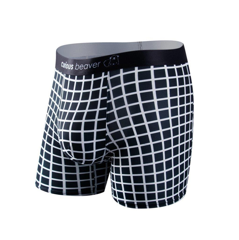 Perfect Illusion - Men's Boxer Briefs