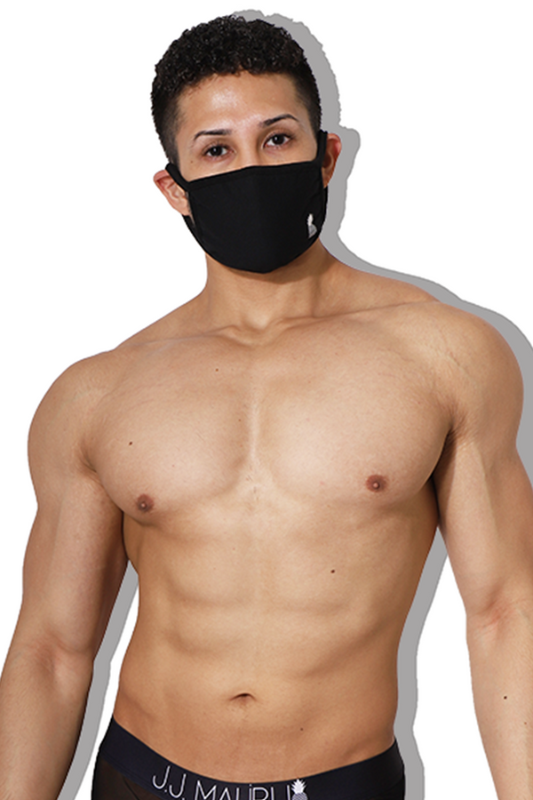 Reusable JJ Malibu Face Mask