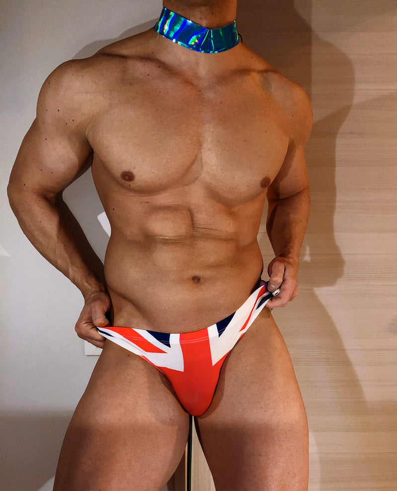United Kingdom Classic Briefs
