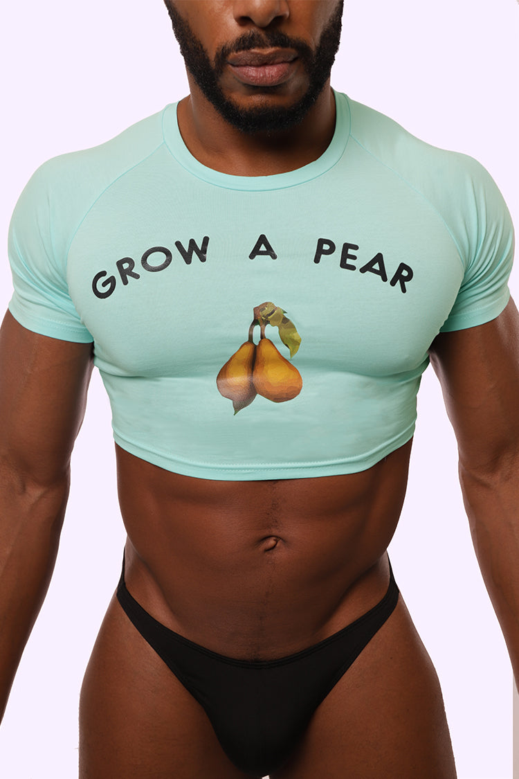 Pear Crop Top