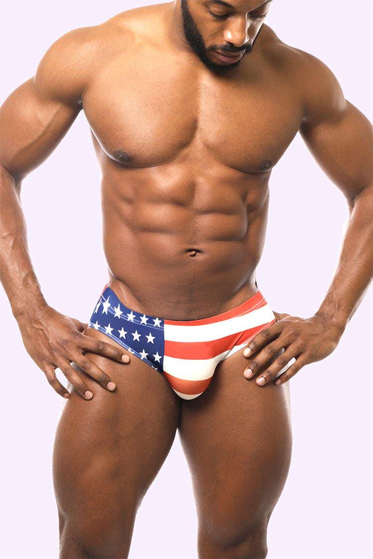 usa underwear. usa underwear for men. usa briefs. usa flag. united states flag underwear. flag underwear. gay men. gay brand. gay clothing brand.
