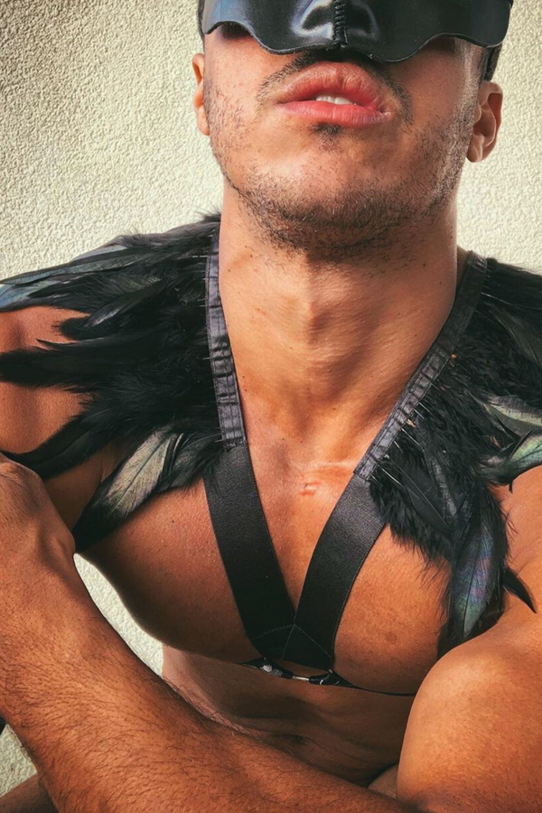Glory Harness