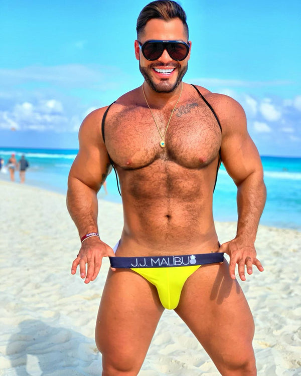 JJ Bikini Brief - Chief