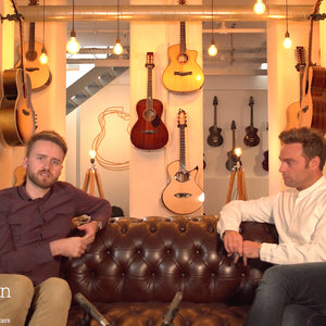 Talking Guitar: Previewing Our Next Weekend Workshop With Will McNicol