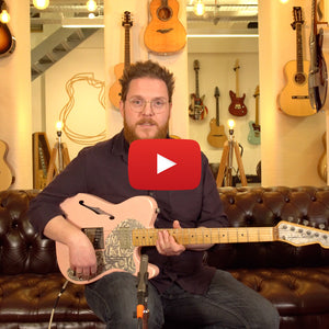 Ben Smith Presents the James Trussart Deluxe SteelCaster