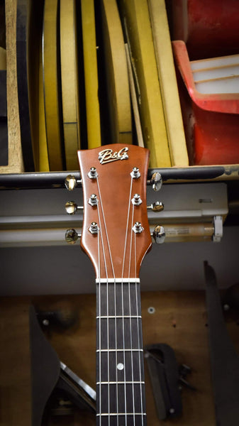 B&G Guitars Step Sister