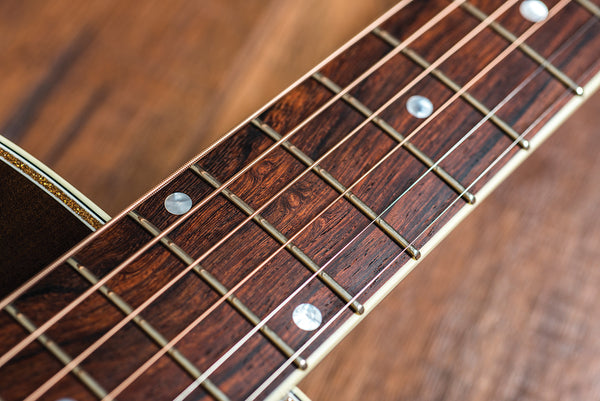 Fairbanks F20-S Nick Lucas Nominated for Acoustic Guitar of