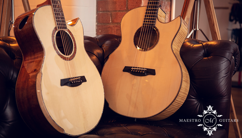 The North American Guitar   The UK Home of the Finest Custom