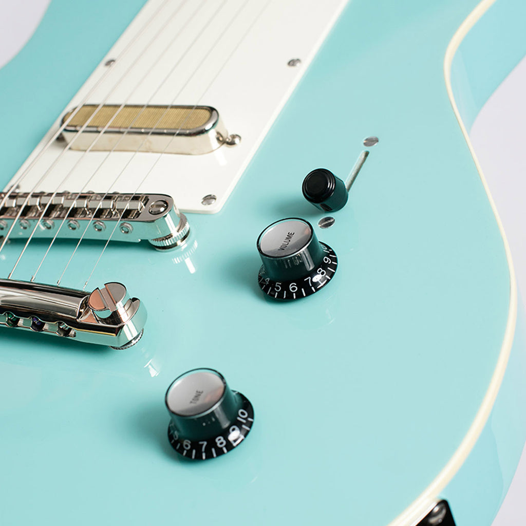 TLL Guitars New Model - The Marvin! Available now! – The North ...