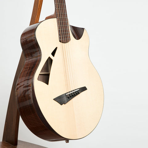 The Avian Skylark Design The North American Guitar