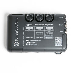 TonewoodAmp Solo Acoustic Guitar Effects Processor