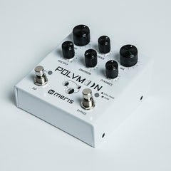 Meris Polymoon Super Modulated Multi-Tap Delay Pedal