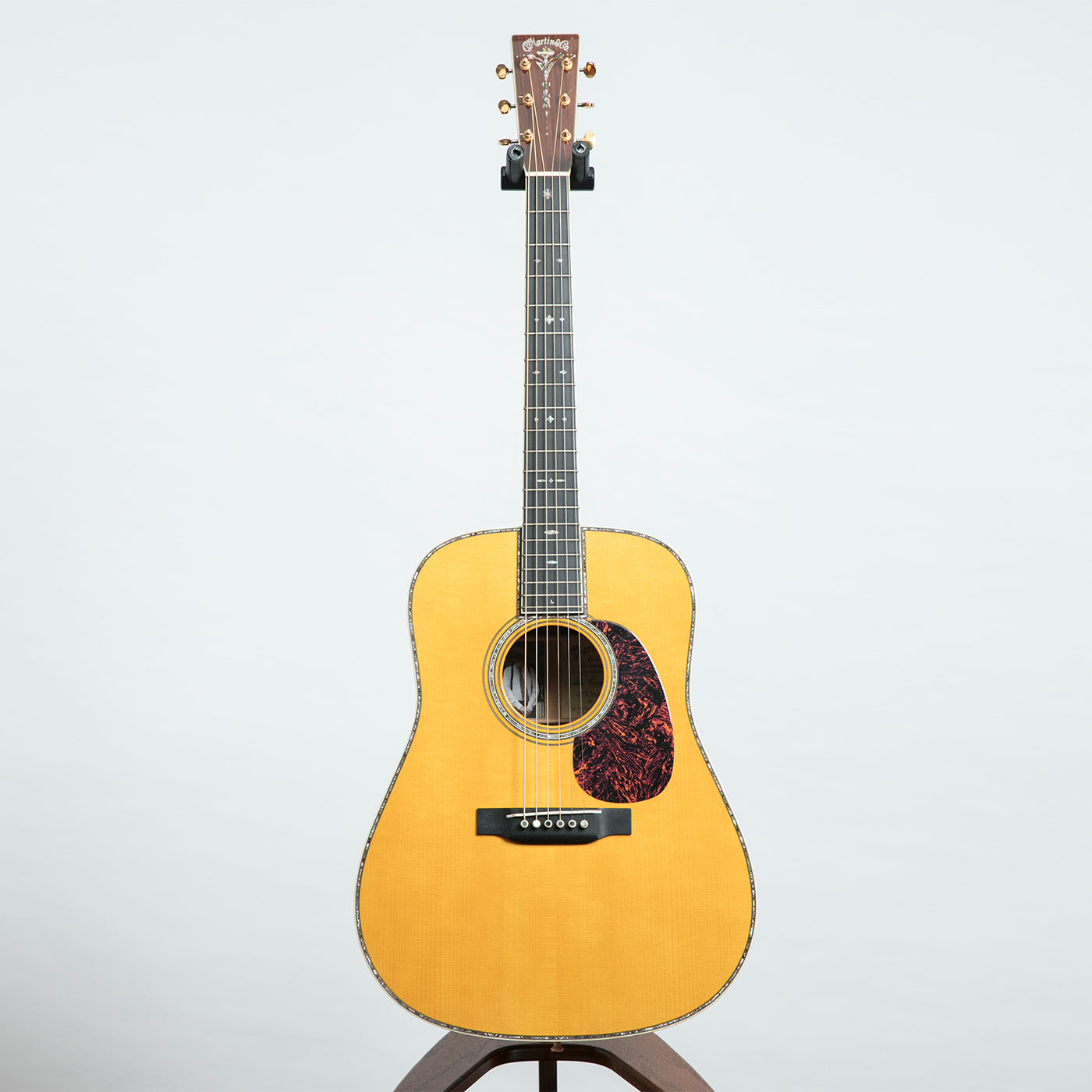 martin guitars d45 mike longworth acoustic guitars pre owned the north american guitar. Black Bedroom Furniture Sets. Home Design Ideas