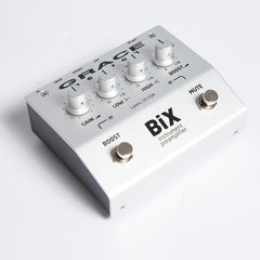 Grace Design BiX Acoustic Instrument Preamp Pedal