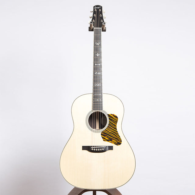 Bourgeois Slope D - Advanced Indian Rosewood / Adirondack Spruce