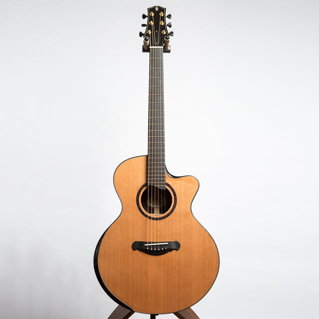 Bamburg JSB Indian Rosewood / Cedar
