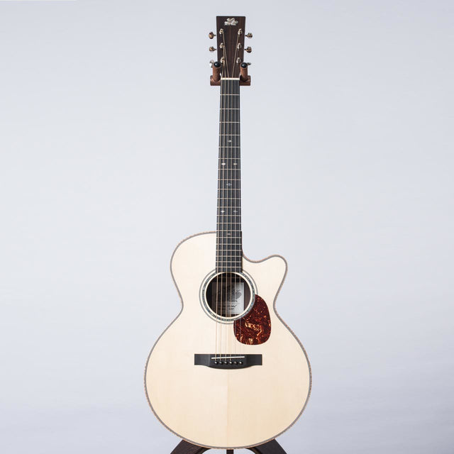 Froggy Bottom M Deluxe Cutaway Indian Rosewood / Adirondack Spruce
