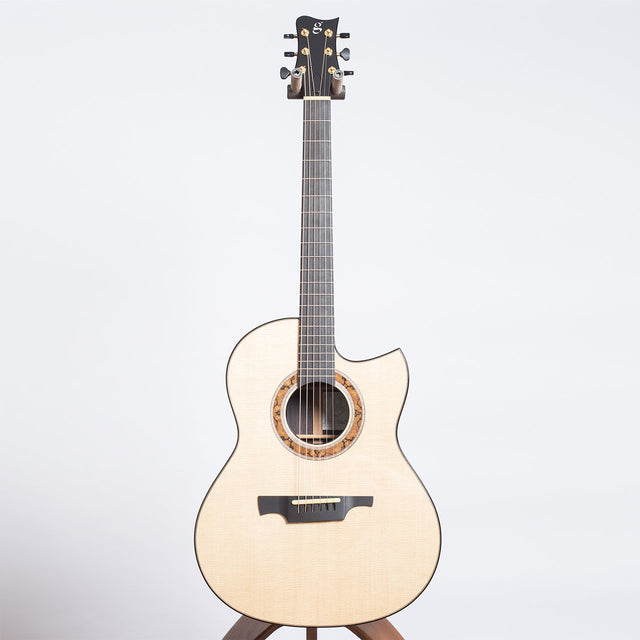 Greenfield GF Indian Rosewood / Sitka Spruce